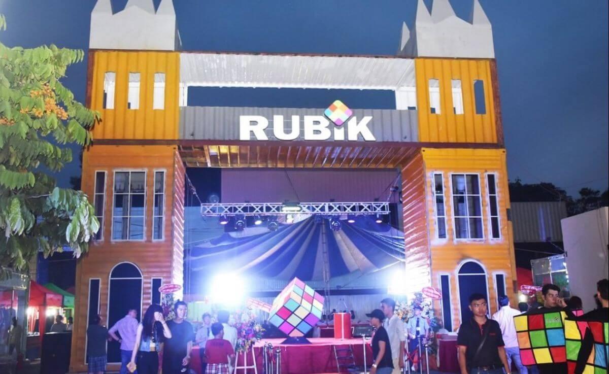 rubik-zoo