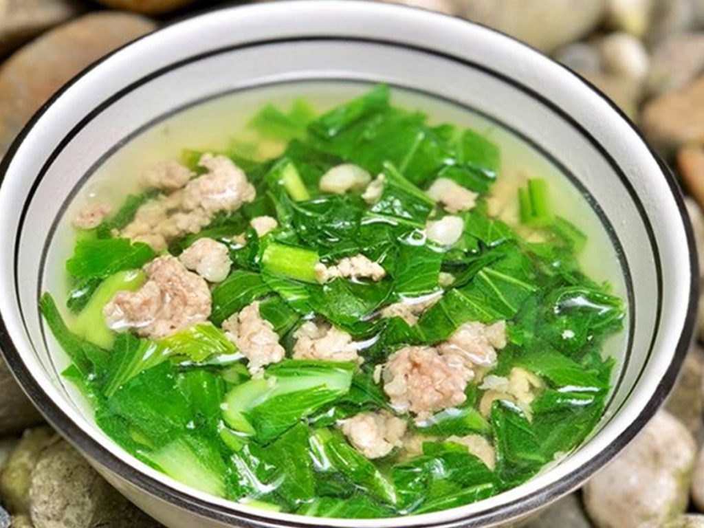 canh-cai-thit-lon