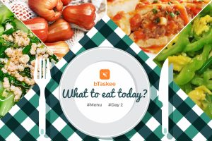 what-to-eat-today-menu