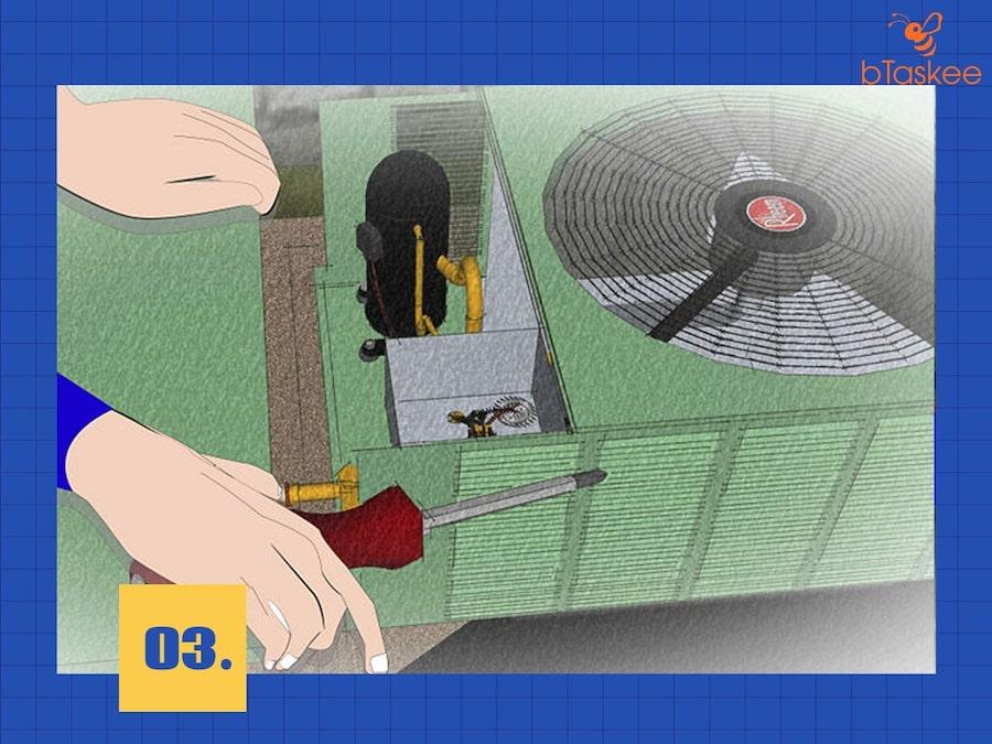 200611-ve-sinh-cuc-nong-may-lanh-buoc-3