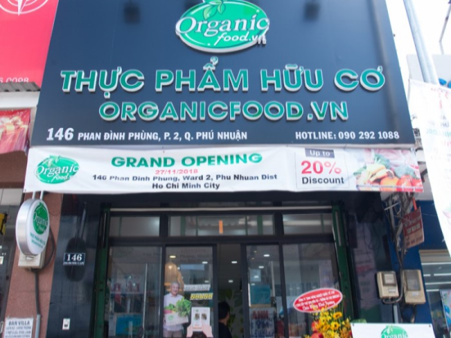 organicfood.vn