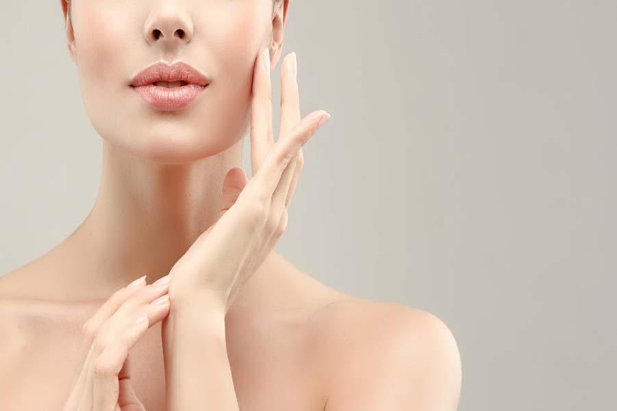 Làn da khỏe mạnh hơn nhờ tập thể dục