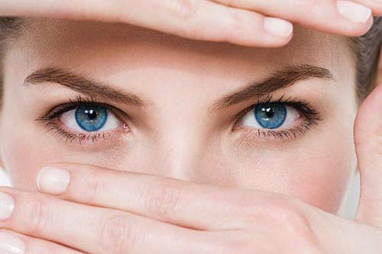 đôi mắt đẹp