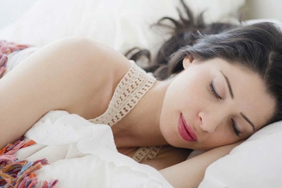 Tập thể dục giúp cải thiện giấc ngủ