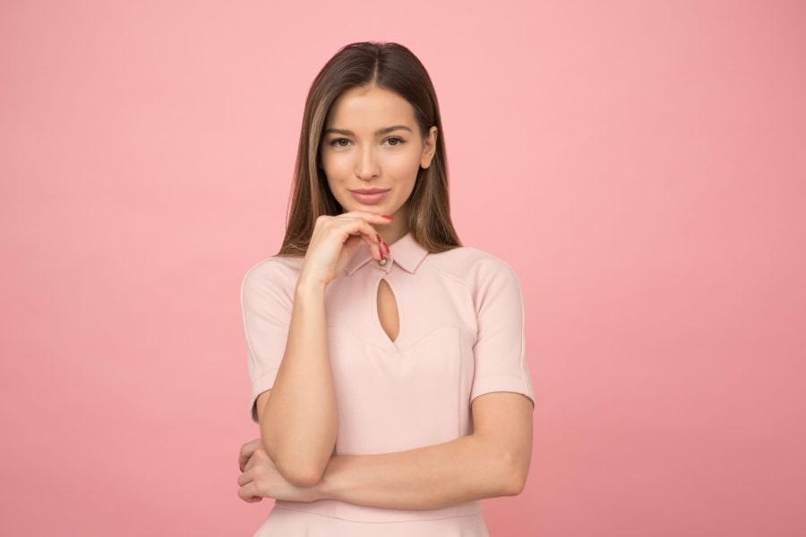 Dầu gấc giúp phụ nữ tự tin vào ngoại hình