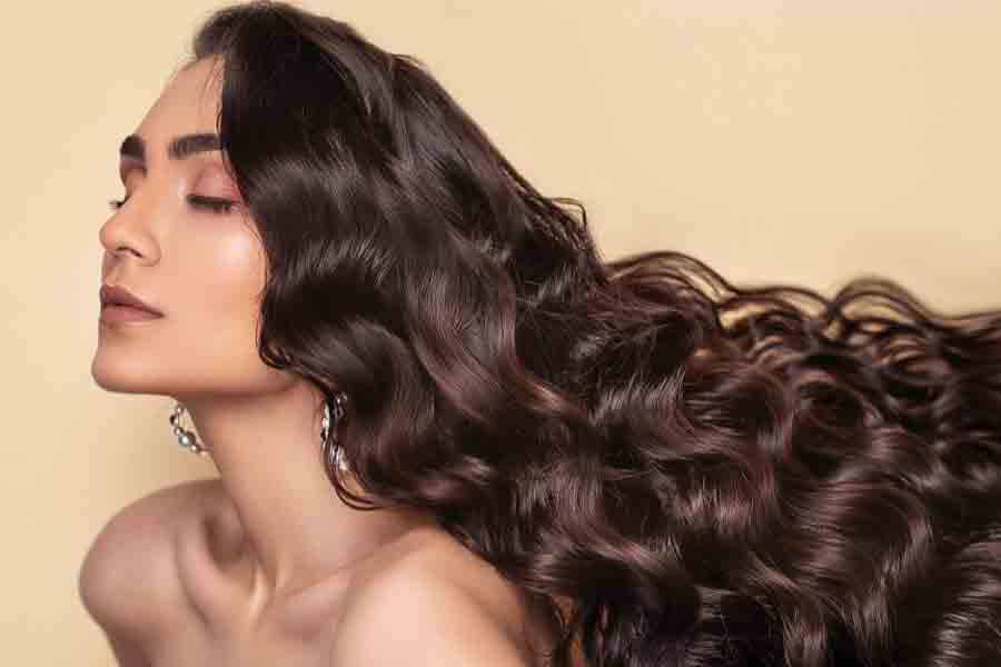 tóc nhanh dài nhờ dầu dừa