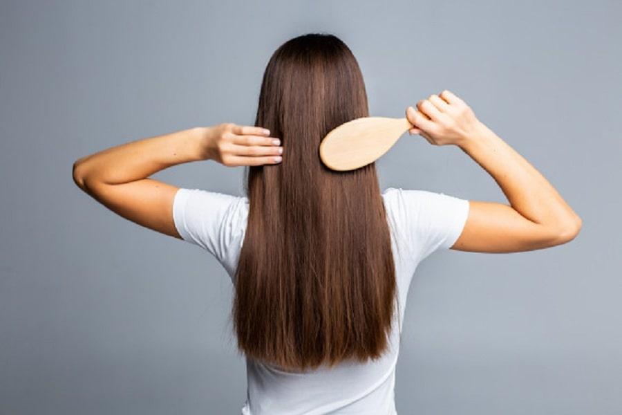 Công dụng của trà ô long giúp tóc chắc khỏe